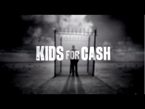 """Kids for Cash"" Official Movie Trailer"