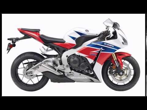Honda CBR1000RR VS Kawasaki Ninja 1000