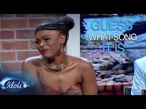 Guess What Song It Is – Pretoria Edition: IDOLS SA – Mzansi Magic