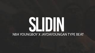 """2018 NBA Youngboy x Jaydayoungan Type Beat """" Slidin """" (Prod By TnTXD x Tahj $)"""