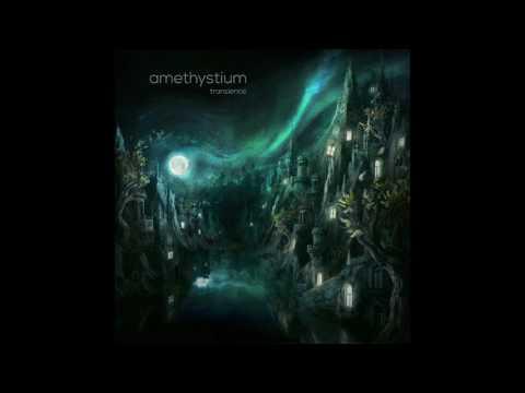 Amethystium - Transience - 2014 - (Full Album)