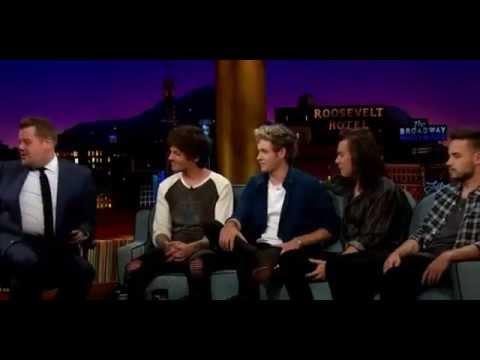 The Late Late Show (season 50) - Wikipedia