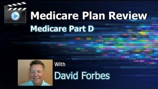 Medicare Part D - 5 Things To Know Before You Enroll In A Part D Plan