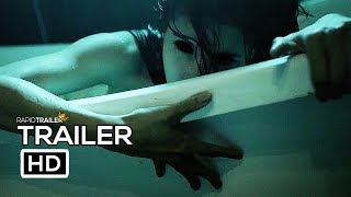 REALMS Official Trailer (2018) Horror Movie HD
