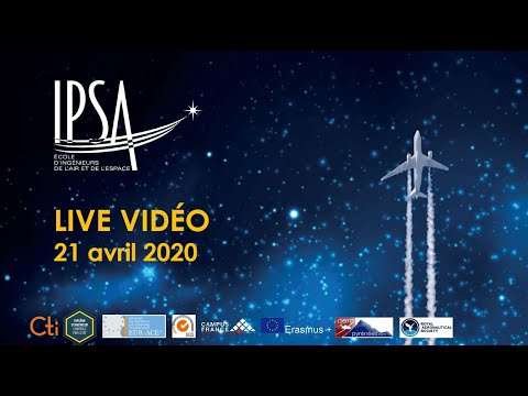 Live IPSA (21 avril) - Spécial Advance