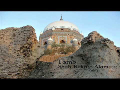 Multan as a Historical place   History of Multan