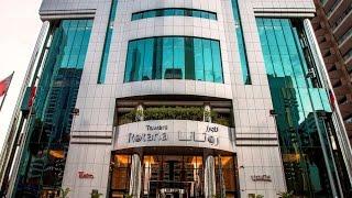 Towers Rotana - Dubai - Dubai Hotels, UAE