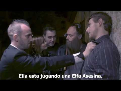 The Gamers  Natural 1 Episodio 1 - Sub Español.