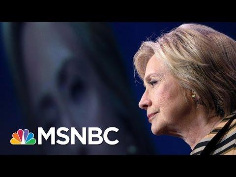 Hillary Clinton 'Had No Story To Tell' The Country | Morning Joe | MSNBC