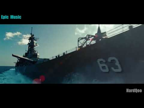 Epic Music 史詩震撼配樂 | Audiomachine - Phoenix Rising | 超級戰艦 Battleship