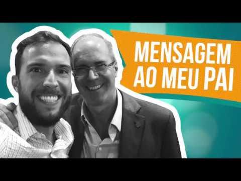 Mensagem ao meu pai - por Vinícius Poit