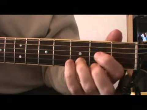 Mandolin Wind Rod Stewart Guitar Lesson Youtube