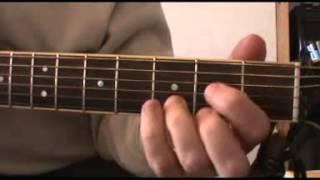 MANDOLIN WIND (Rod Stewart) - Guitar Lesson