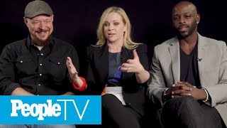Melissa Joan Hart Looks Back On Her Final Sabrina Scene Hart, who was tv's original sabrina spellman on in a move that delighted fans, netflix previously assembled sabrina the teenage witch stars hart, beth broderick, caroline rhea and nate richert. melissa joan hart looks back on her final sabrina scene peopletv entertainment weekly
