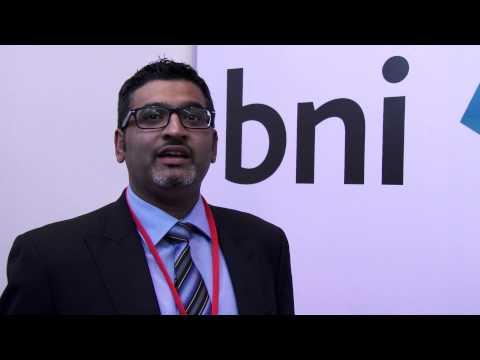 Bahrain National Insurance (BNI) - GIF 2014