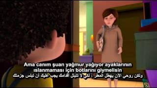 تعلم التركية بسهولة مقاطع جان للاطفال تركي عربي-8