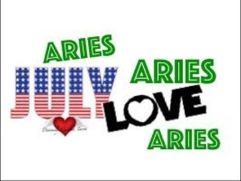Aries ♈️ LOVE JULY (2019) - SOULMATE LOVE - MANIFESTING YOUR NEW LOVE HOME  AND FAMILY