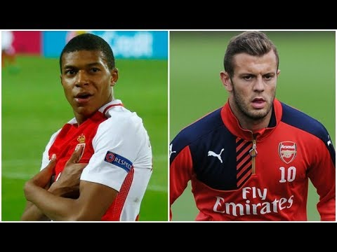 Could Mbappe To Arsenal Still Happen & Whats Happened To Jack? | AFTV Transfer Daily