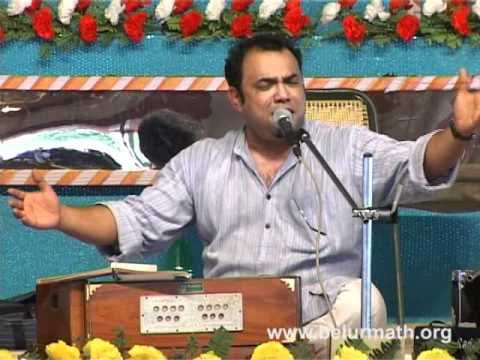 Devotion songs by Raghav Chattopadhyay
