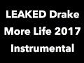[LEAK] Drake beat Instrumental from 2017 More Life Mixtape leaked