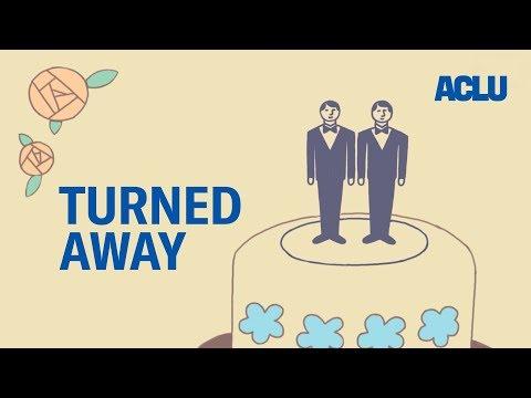 Turned Away