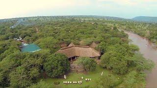 Karen Blixen Kamp, Kenya - an introduction - NEW