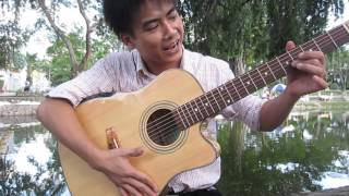 Hướng Dẫn Lên Dây Đàn Guitar - Nguyễn Kiên