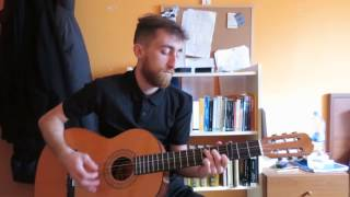 Cannonball - Damien Rice (cover)