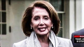 Nancy Pelosi OWNS Trump With...Class Politics!?
