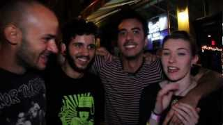 "American Pinup and The Jukebox Romantics - ""Go! and 1,000 Beers"" A BlankTV Special Presentation!"