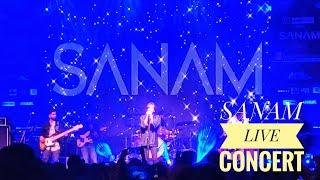 SANAM BAND   LIVE IN CONCERT   MUMBAI