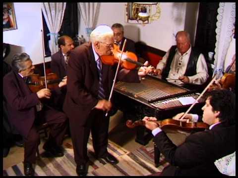 Tosko - the last Gypsy fiddler