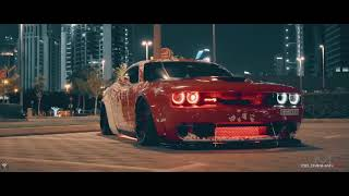 Dodge Challenger HELLCAT Showtime Triplo Max - Shadow