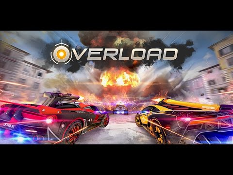 Overload – Multiplayer Cars Battle 1