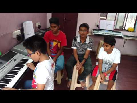 RAAJAA'S MUSIC ACADEMY - Coimbatore - 9842496337