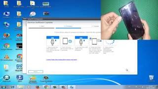 Hard Reset SONY XPERIA Z3 D6603 D6616 D6643 D6653 with Software Sony Companion