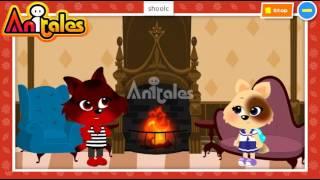 "Anitales: ""shoolc"" - darissa"