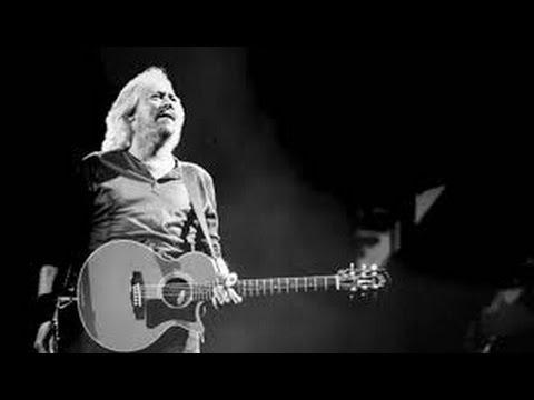 Barry Gibb - Mythology Tour 2013