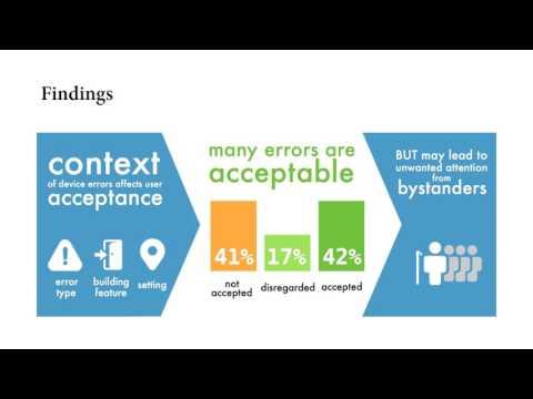 Embracing Errors