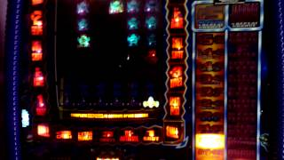 Space Raiders £5 jackpot Fruit Machine HD