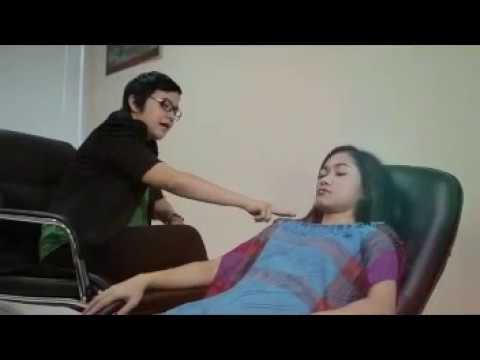 Dahsyatnya Hipnoterapi oleh Nathalia Sunaidi