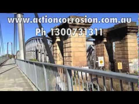 Roller Rehab - Bridge Bearing Repair Service (2)