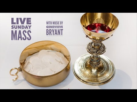 Mass from Home Live - 5th Sunday of Lent