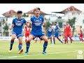 2018 Singapore Premier League: Warriors FC 1-0 Young Lions