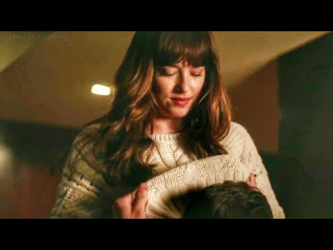 FIFTY SHADES FREED - Drunk Christian Scene - Fifty Shades Freed (2018) HD Movie Clip