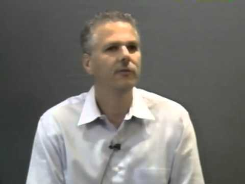 Robert Gross - Strategic Issues