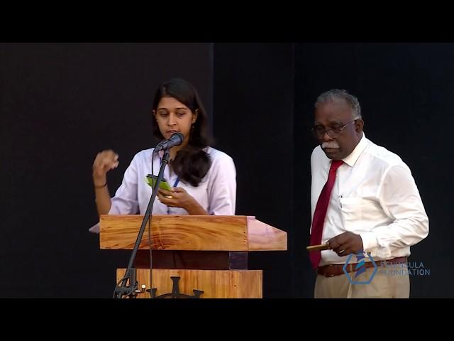 The Peninsula Foundation, Chennai - Conference July 12 & 13, 2019