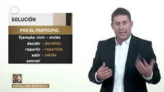 Szólalj meg! – spanyolul, 2017. október 23.