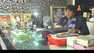 mukesh khanna and his work