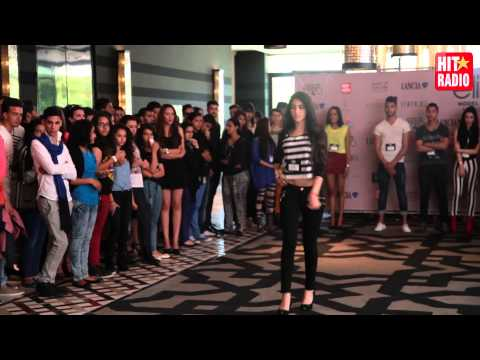 ELITE MODEL LOOK MOROCCO - CASTING RABAT - 23/04/14
